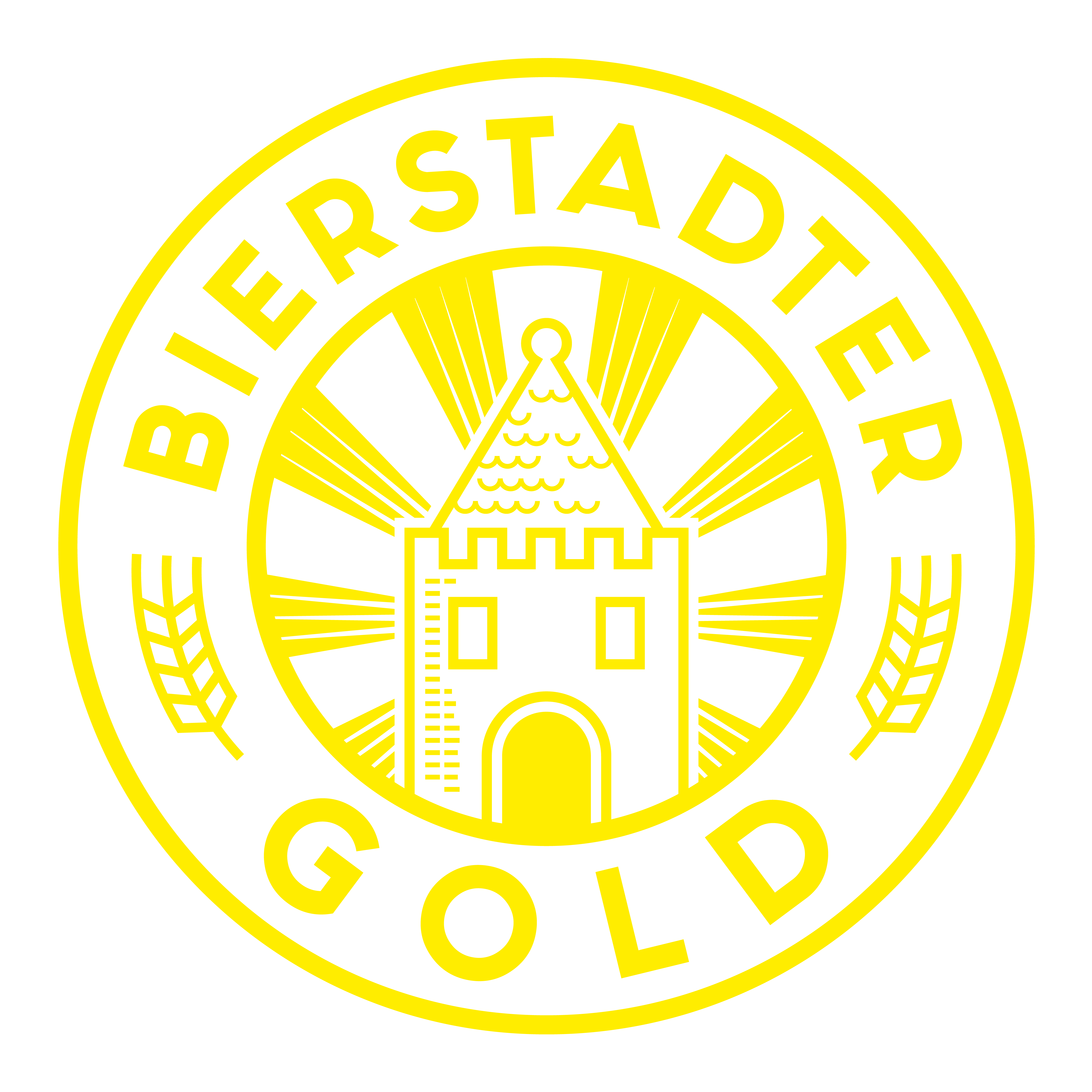 Bierstadter Gold