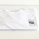 """T-Shirt """"WILLI BECHER"""" - weiß"""
